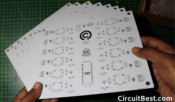 PCB Samples