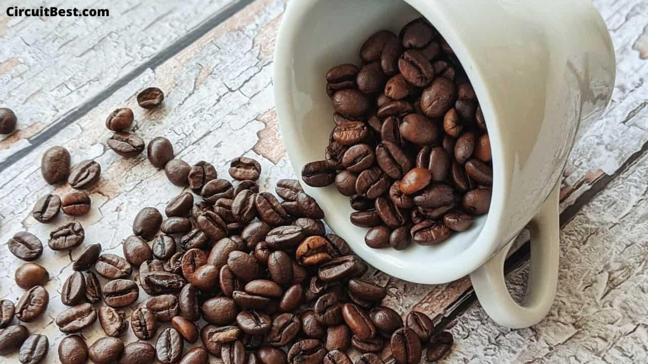 don't take too much caffeine