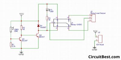 transmission line circuit