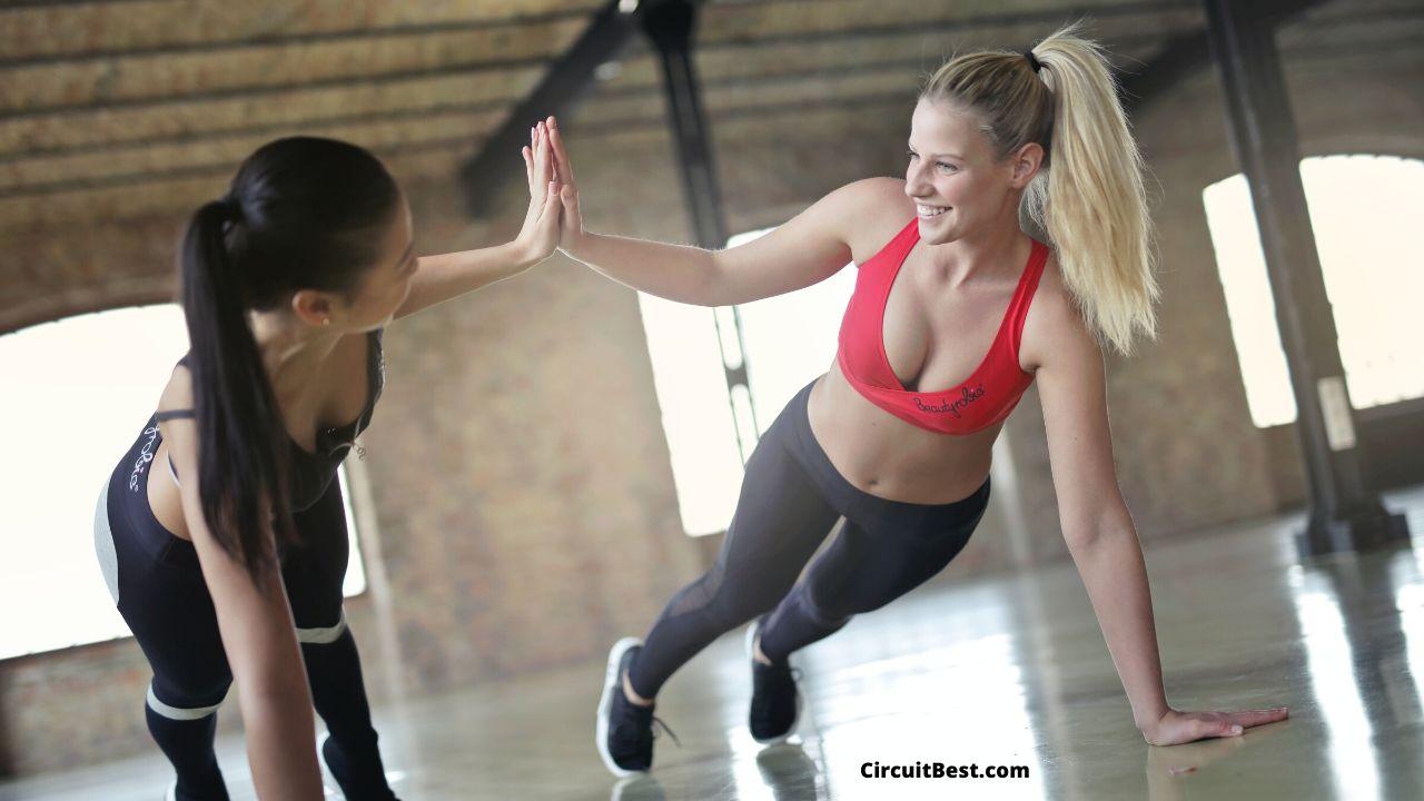 do exercise for better sleep