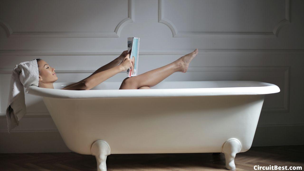 take bath before sleep